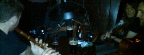 The Burren is one of Top Irish Pubs.