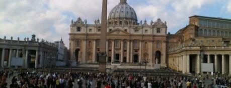 Vatican City is one of Unsere TOP Empfehlungen für Rom.