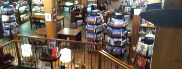 Tattered Cover Bookstore is one of Denver Travel.