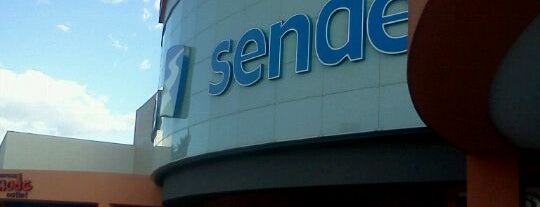 Plaza Sendero is one of Centro Comercial.