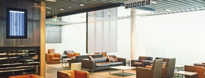 Lufthansa First Class Lounge is one of Lufthansa Lounges.