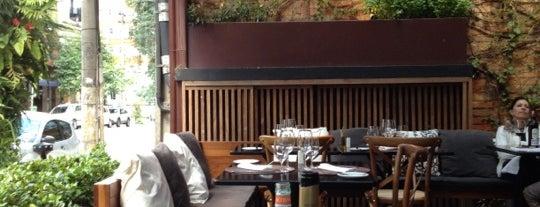 Santovino Ristorante is one of Top Restaurants in Sao Paulo.