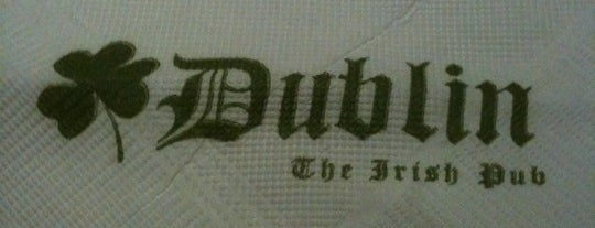 Dublín is one of Bebestibles.