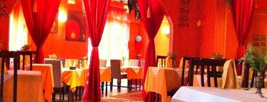 Rani is one of Twenty-something favorite restaurants in Barcelona.