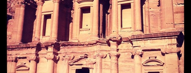 Petra is one of Places To See Before I Die.