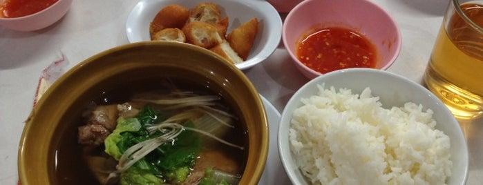 ห้องอาหาร เจียวกี่ is one of ครัวคุณต๋อย 2557.