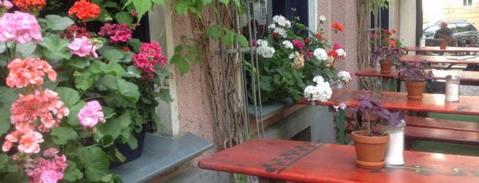 Café Kapelle is one of CSSConf.eu's Favourites.