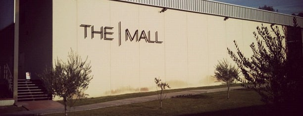 Shopping road Outlet