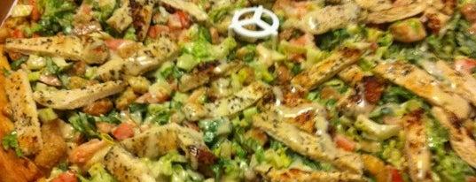 La Bella Mariella Pizza II is one of Williamsburg/Greenpoint Food.