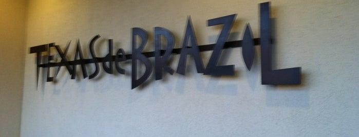 Texas de Brazil is one of Dicas de Orlando..
