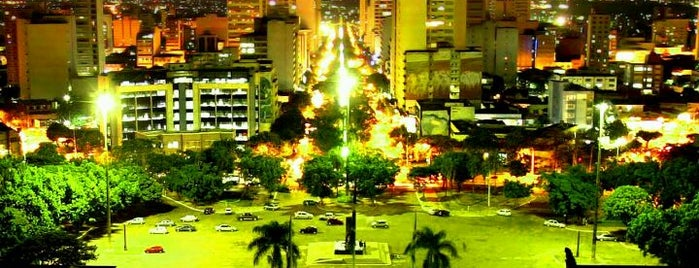 Goiânia is one of Goiania's Best Spots.