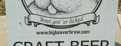 Big Beaver Brewing Co is one of Colorado Beer Tour.