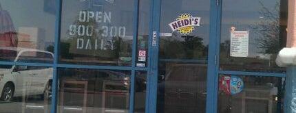 Heidi's Brooklyn Deli is one of Peoria Eats - Top 10.