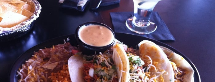 Juan Jaime's Tacos and Tequila is one of PHX Latin Food in The Valley.