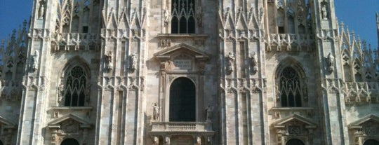 Duomo di Milano is one of Best of World Edition part 2.