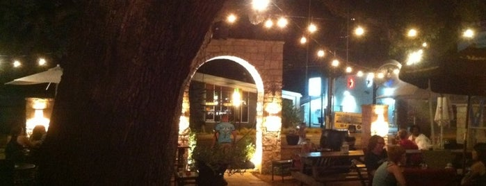 Opa! Coffee & Wine Bar is one of Dog Friendly Restaurants.