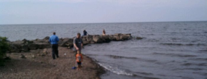 Webster Park Pier is one of Places to fish.