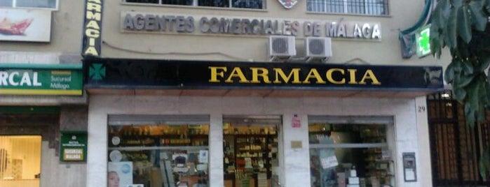 Colegio Oficial de Agentes Comerciales is one of Colectivos profesionales de Málaga y provincia.