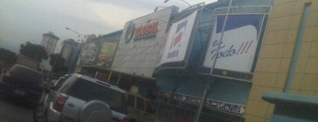 C.C. Global is one of Must-visit Malls in Maracay.