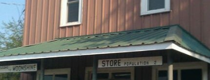 Moonshine Store is one of Best Places to Check out in United States Pt 2.