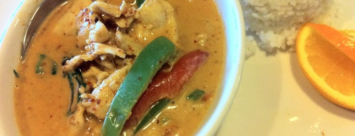 Top thai restaurants in the ie for Angel thai cuisine riverside