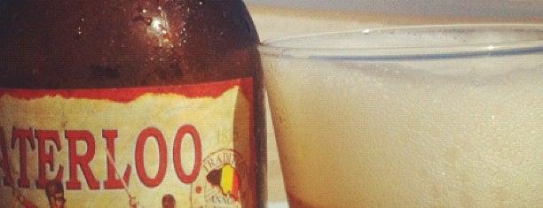 Quiosque Sabor do Pecado is one of Cerveja Artesanal Interior Rio de Janeiro.