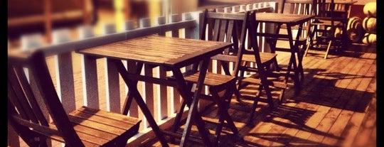 Простые вещи is one of Cafe.