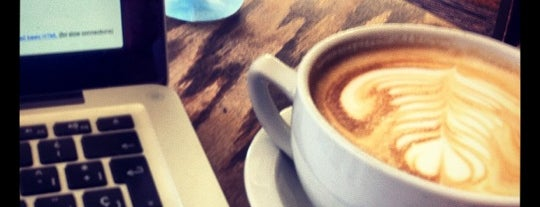 Cafe Battle 2012