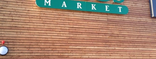 Whole Foods Market is one of Essential Glasgow visits.