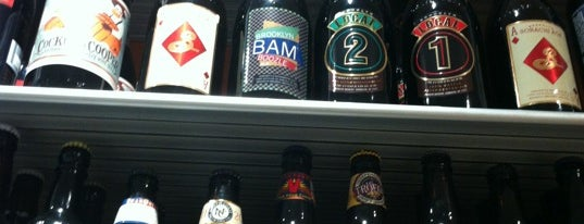 The Ploughman is one of Where We Buy Craft Beer.