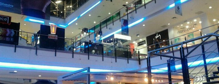 Centro Comercial San Silvestre is one of Nos sites <3 !!.