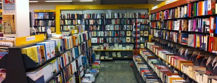 Librería Luces is one of Málaga.