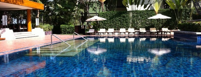 Hyatt Regency Hua Hin is one of Origin Rest.