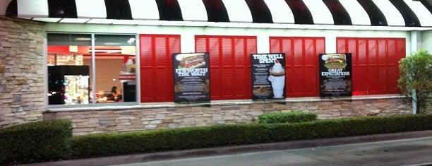 Steak 'n Shake is one of Places to Eat in Lake Mary/ Heathrow Area.