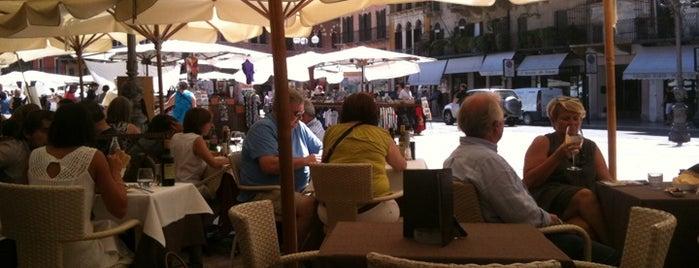 Casa Mazzanti Caffè is one of Veneto best places 2nd part.