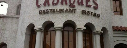 Cadaqués is one of Restaurants.