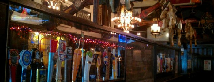 Cole's is one of Must see places in Buffalo for tourists #visitUS.