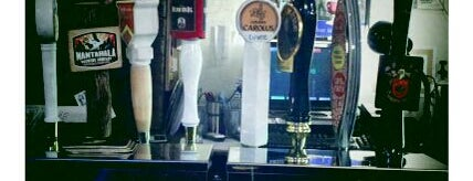 Thirsty Monk Pub & Brewery is one of Draft Mag's Top 100 Beer Bars (2012).