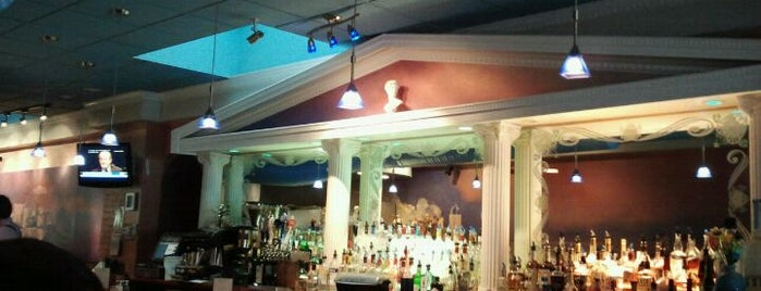 Happy Greek Restaurant & Pub is one of 20 favorite restaurants.