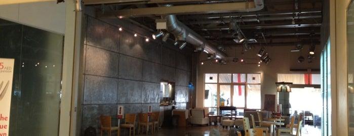 Elements Cafe (إليمينتس كافيه) is one of Dubai Food.