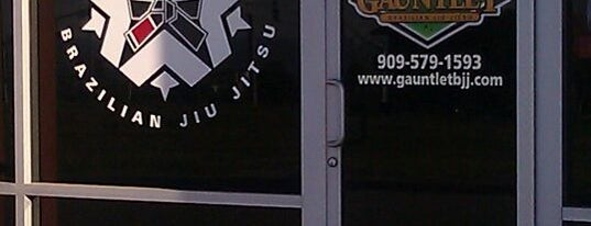 Gauntlet Brazilian Jiu Jitsu is one of So Cal: Jiu-Jitsu, BJJ, MMA.