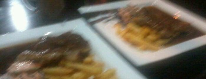 Tango & Steak Bistro & Cafe is one of Makan @ Melaka/N9/Johor #15.