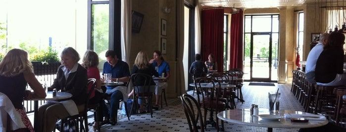 Coquette Brasserie is one of Top 10 favorites places in Raleigh, NC.