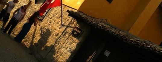 Atatürk Evi is one of Tarih/Kültür (Marmara).