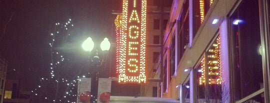 Pantages Theatre is one of Best Spots in Minneapolis, MN!.