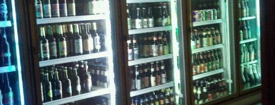 Taste of Top's is one of Draft Mag's Top 100 Beer Bars (2012).