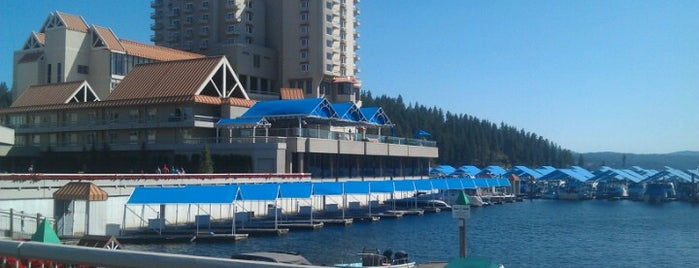 Coeur d'Alene Wellness is one of DMI Hotels.