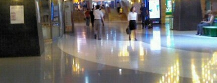 Starfield COEX Mall is one of Lugares agora CONHECIDOS.