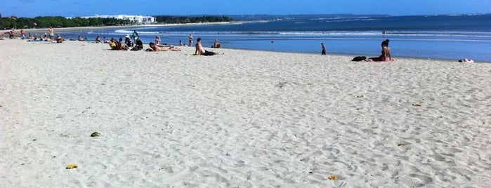 My favourite beaches in the world