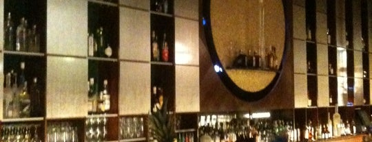 Harry's New-York Bar is one of Hannover.